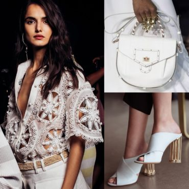 The Look~Zimmermann, Ferragamo & Roberto Cavalli