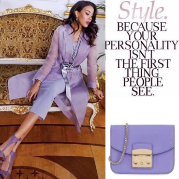 The Look~Max Mara & Furla
