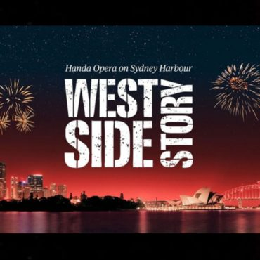 West Side Story~Handa Opera Sydney Harbour