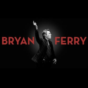 Brian Ferry 73, Touring Australia & New Zealand