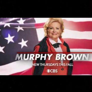Candice Bergen, 72, Returns In Murphy Brown Reboot