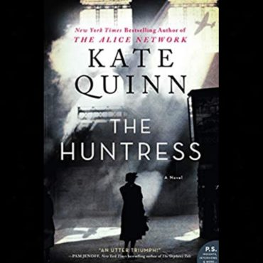 The Huntress, By Best Selling Author Kate Quinn