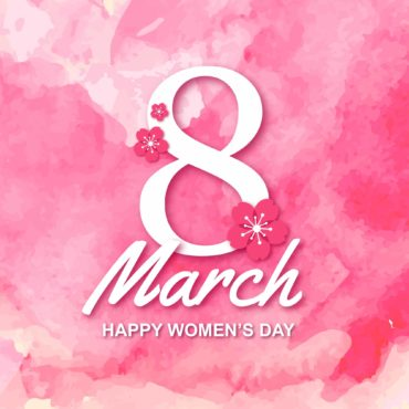 Celebrating International Women's Day 2019