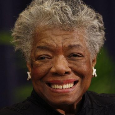 Maya Angelou Would Have Turned 91 Today