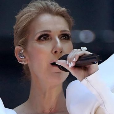 Celine Dion, 51 The New Face Of L'Oréal Paris