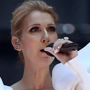 Celine Dion, 51 The New Face Of L'Oréal Paris